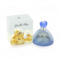 CREATIONS LAMIS DIABLE BLEU 100ML SPRAY EAU DE PARFUM