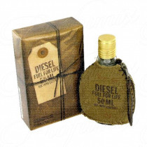DIESEL FUEL FOR LIFE UOMO 30ML SPRAY EAU DE TOILETTE
