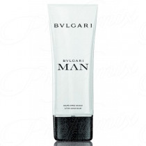 BULGARI MAN DOPOBARBA 100ML BALSAMO