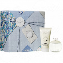 CACHAREL NOA GIFT SET 30ML SPRAY EAU DE TOILETTE + 50ML BODY LOTION
