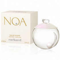 CACHAREL NOA 100ML SPRAY EAU DE TOILETTE
