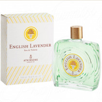 ATKINSONS ENGLISH LAVENDER 150ML SPRAY EAU DE TOILETTE