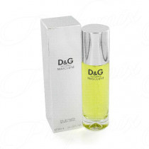 DOLCE & GABBANA MASCULINE 100ML SPRAY EAU DE TOILETTE