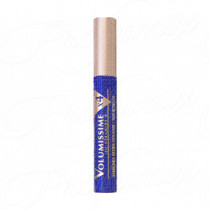 L'OREAL MASCARA VOLUMINOUS X4 WATERPROOF BLACK 8ML