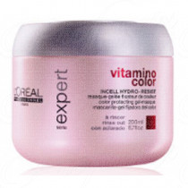L'OREAL SERIE EXPERT MASCHERA VITAMINO COLOR 200ML