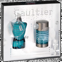 JEAN PAUL GAULTIER LE MALE TERRIBLE 75ML SPRAY EAU DE TOILETTE + DEODORANT STICK 75ML