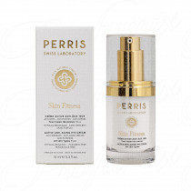 PERRIS SWISS LABORATORY SKIN FITNESS ACTIVE ANTI-AGING EYE CREAM 15ML