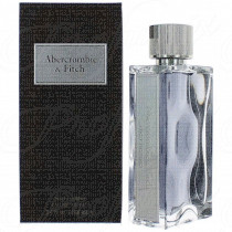 ABERCROMBIE & FITCH FIRST INSTINCT POUR HOMME 100ML SPRAY EAU DE TOILETTE