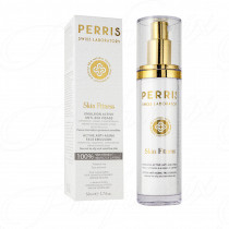 PERRIS SWISS LABORATORY SKIN FITNESS ACTIVE ANTI-AGING FACE EMULSION 50ML