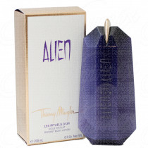 THIERRY MUGLER ALIEN LES RITUELS D'OR 200ML LATTE CORPO