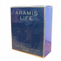 ARAMIS LIFE AFTER SHAVE LOTION 100ML LOTTO BA3