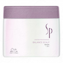 WELLA PROFESSIONALS SP BALANCE SCALP MASK 400ML