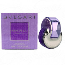 BULGARI BVLGARI OMNIA AMETHYSTE 65ML SPRAY EAU DE TOILETTE