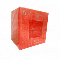 BULGARI OMNIA CORAL 65ML SPRAY EAU DE TOILETTE