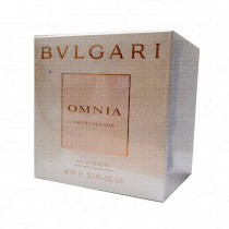 BULGARI OMNIA CRYSTALLINE 65ML SPRAY EAU DE TOILETTE