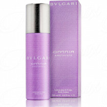 BULGARI OMNIA AMETHYSTE 200ML BODY LOTION