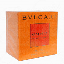 BULGARI OMNIA INDIAN GARNET 65ML SPRAY EAU DE TOILETTE