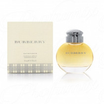 BURBERRY FOR WOMEN 50ML SPRAY EAU DE PARFUM