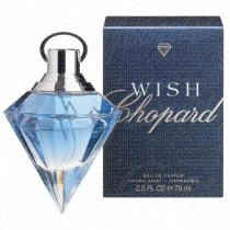 CHOPARD WISH 75ML SPRAY EAU DE PARFUM