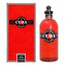 CZECH & SPEAKE CUBA 100ML AFTER SHAVE