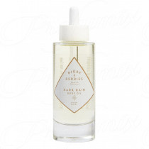 BJORK & BERRIES DARK RAIN BODY OIL 100ML