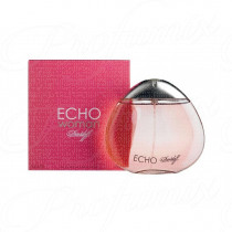 DAVIDOFF ECHO WOMAN 100ML SPRAY EAU DE PARFUM