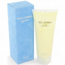 DOLCE & GABBANA LIGHT BLUE REFRESHING BODY CREAM 200ML