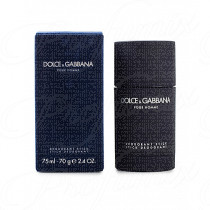 DOLCE & GABBANA POUR HOMME 75ML DEO STICK