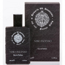 FARMACIA SS. ANNUNZIATA DAL 1561 FIRENZE ITALY NERO INCENSO 100ML SPRAY EAU DE PARFUM