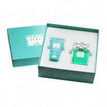 ACQUA DELL'ELBA ARCIPELAGO UOMO GIFT SET 50ML SPRAY EAU DE TOILETTE + GEL DOCCIA 50ML