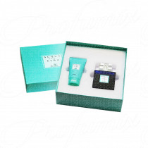 ACQUA DELL'ELBA BLU UOMO GIFT SET 50ML SPRAY EAU DE TOILETTE + GEL DOCCIA 50ML