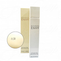 GUCCI ENVY BATH AND SHOWER GEL 200ML LOTTO 0130