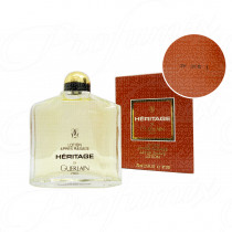 GUERLAIN HERITAGE 75ML AFTER SHAVE LOTION OLD VERSION lotto zk2cb1 ref.170