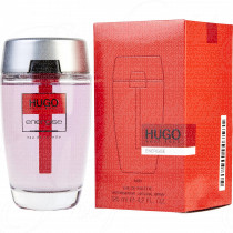 HUGO BOSS - HUGO ENERGISE 125ML SPRAY EAU DE TOILETTE