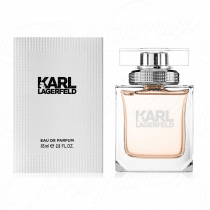 KARL LAGERFELD FOR HER DI KARL LAGERFELD SPRAY 85ML EAU DE PARFUM
