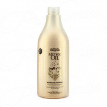 L'OREAL PROFESSIONNEL MYTHIC OIL SPARKLING SHAMPOO 750ML SOUFFLE D'OR