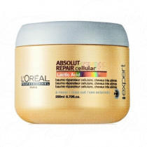 L'OREAL SERIE EXPERT ABSOLUT REPAIR CELLULAR 200ML MASCHERA RIPARATRICE