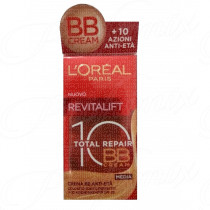 L'OREAL REVITALIFT TOTAL REPAIR 10 BB CREAM 50ML MEDIA