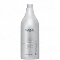 L'OREAL PROFESSIONNEL SILVER SHAMPOO EXPERT 1500ML GLOSS PROTECT SYSTEM