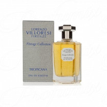 LORENZO VILLORESI FIRENZE VINTAGE COLLECTION TROPICANA 100ML SPRAY EAU DE TOILETTE