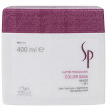 WELLA PROFESSIONALS SP COLOR SAVE MASK 400ML
