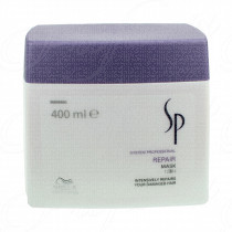WELLA PROFESSIONALS SP REPAIR MASK 400ML