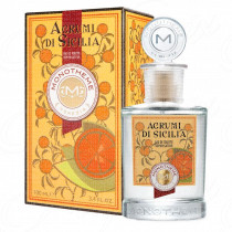MONOTHEME FINE FRAGRANCES VENEZIA AGRUMI DI SICILIA 100ML SPRAY EAU DE TOILETTE