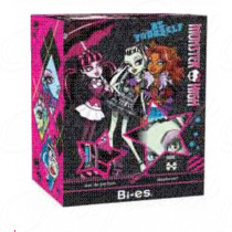 MONSTER HIGH BE YOURSELF 15ML SPRAY EAU DE PARFUM + 100ML DEODORANTE SPRAY