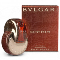 BULGARI OMNIA 40ML SPRAY EAU DE PARFUM