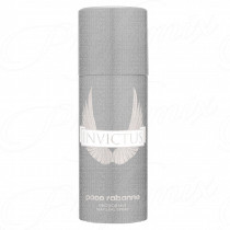 PACO RABANNE INVICTUS DEODORANT SPRAY 150ML FOR MEN