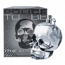 POLICE TO BE THE ILLUSIONIST FOR MAN 75ML SPRAY EAU DE TOILETTE