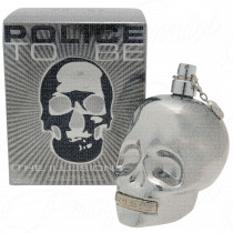 POLICE TO BE THE ILLUSIONIST FOR MAN 125ML SPRAY EAU DE TOILETTE