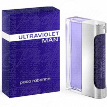PACO RABANNE ULTRAVIOLET MAN 50ML SPRAY EAU DE TOILETTE