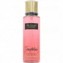 VICTORIA'S SECRET TEMPTATION FRANGRANCE MIST 250ML SPRAY